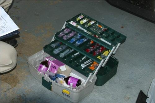 Peta-death-kit